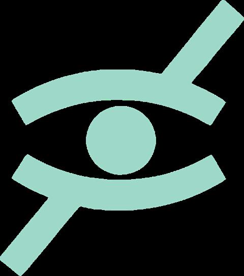 Icon Barriereeigenschaft