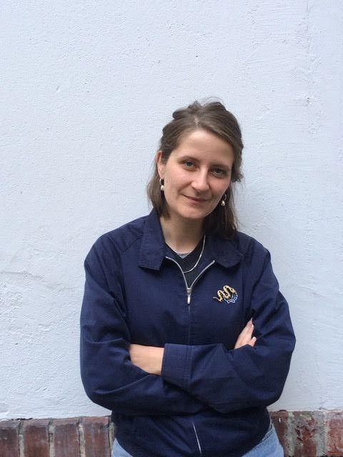 Eva Königshofen