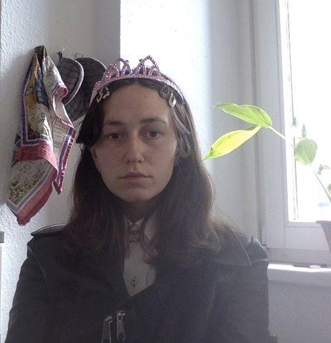 Sophia Roxane Rohwetter